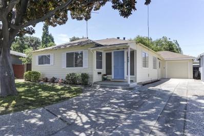 400 Vine Avenue, Sunnyvale, CA 94086 - MLS#: 52159184