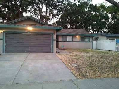 732 Highmoor Avenue, Stockton, CA 95210 - MLS#: 52159192