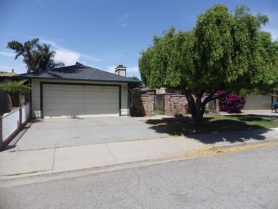 1505 N 1st Street, Salinas, CA 93906 - MLS#: 52159216