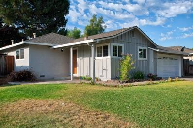 1422 Ridgewood Drive, San Jose, CA 95118 - MLS#: 52159218