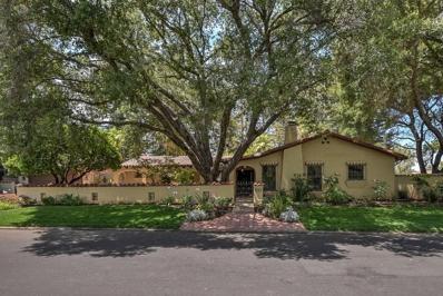 243 Via La Posada, Los Gatos, CA 95032 - MLS#: 52159219