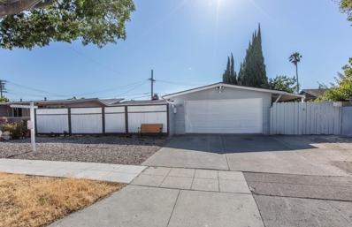 315 Meadowlake Drive, Sunnyvale, CA 94089 - MLS#: 52159226
