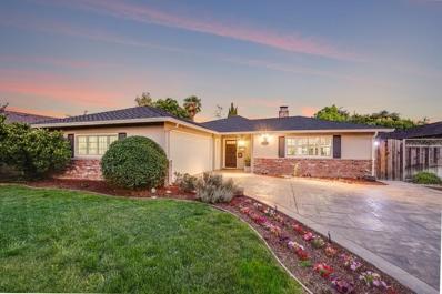 1214 Rodney Drive, San Jose, CA 95118 - MLS#: 52159240