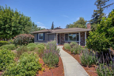 402 Terrace Drive, San Jose, CA 95112 - MLS#: 52159248
