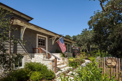 Ne Corner Of Forest & 7th Avenue, Carmel, CA 93921 - MLS#: 52159271