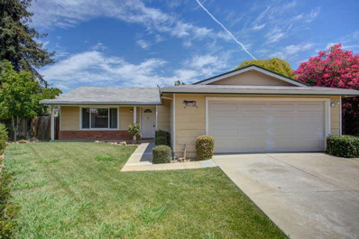 1717 Askham Place Court, San Jose, CA 95121 - MLS#: 52159273