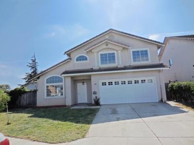 1106 Eagle Drive, Salinas, CA 93905 - MLS#: 52159318