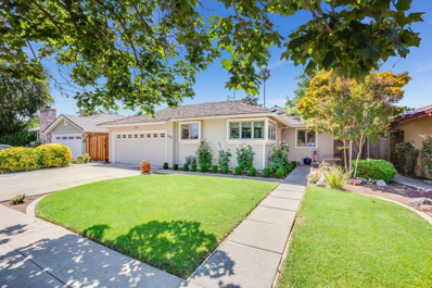 1458 Kimberly Drive, San Jose, CA 95118 - MLS#: 52159320