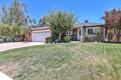 8430 Carmel Street, Gilroy, CA 95020 - MLS#: 52159337
