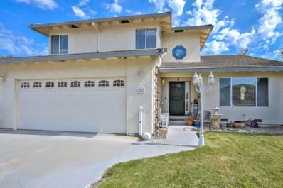 520 Arbour Lane, Hollister, CA 95023 - MLS#: 52159338