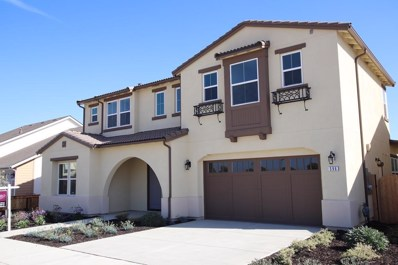596 Braden Way, Marina, CA 93933 - MLS#: 52159344