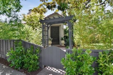 2380 Tasso Street, Palo Alto, CA 94301 - MLS#: 52159354