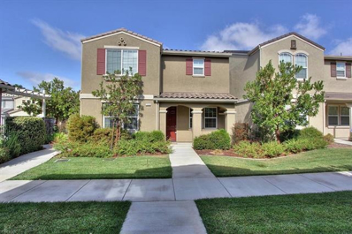 7934 Spanish Oak Circle, Gilroy, CA 95020 - MLS#: 52159355