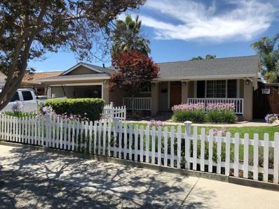 1841 Mandel Court, San Jose, CA 95131 - MLS#: 52159360