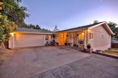 190 Estates Drive, Ben Lomond, CA 95005 - MLS#: 52159400