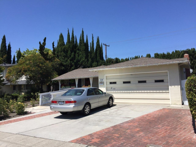 1019 Leith Avenue, Santa Clara, CA 95054 - MLS#: 52159408