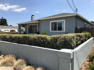 524 National Street, Santa Cruz, CA 95060 - MLS#: 52159416