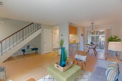 177 Palo Verde Terrace, Santa Cruz, CA 95060 - MLS#: 52159417