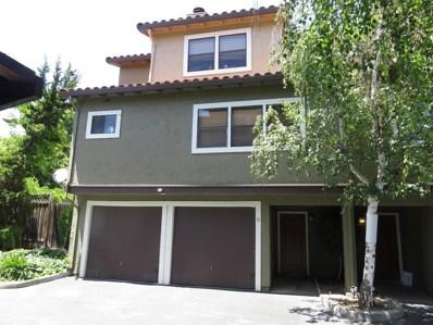 472 N Winchester Boulevard UNIT 8, Santa Clara, CA 95050 - MLS#: 52159429