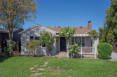 405 Flagg Avenue, San Jose, CA 95128 - MLS#: 52159442