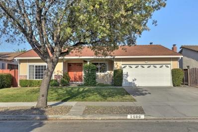 5680 Judith Street, San Jose, CA 95123 - MLS#: 52159444