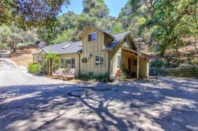 136 El Hemmorro, Carmel Valley, CA 93924 - MLS#: 52159454