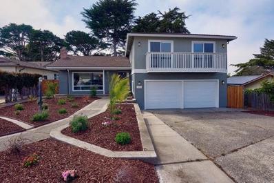 465 Lewis Place, Marina, CA 93933 - MLS#: 52159475