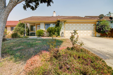 927 Cortina Way, Salinas, CA 93905 - MLS#: 52159479