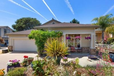 1725 Grey Seal Road, Santa Cruz, CA 95062 - MLS#: 52159483