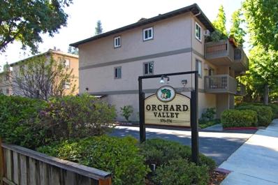 372 Union Avenue UNIT C, Campbell, CA 95008 - MLS#: 52159487
