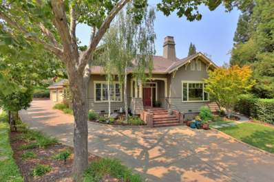 106 Kennedy Court, Los Gatos, CA 95032 - MLS#: 52159496