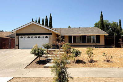 3473 Rubion Drive, San Jose, CA 95148 - MLS#: 52159497