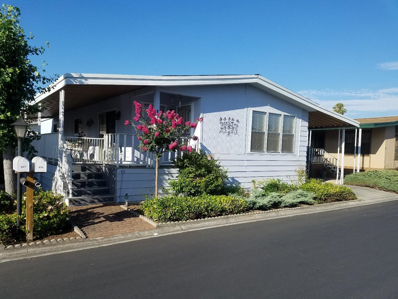 856 Villa Teresa Way UNIT 856, San Jose, CA 95123 - MLS#: 52159501