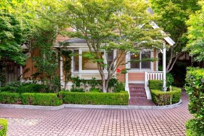 314 Elm Street, Santa Cruz, CA 95060 - MLS#: 52159503