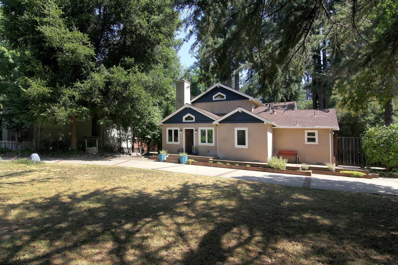 195 Sunnycroft Road, Ben Lomond, CA 95005 - MLS#: 52159510