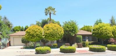 820 Claremont Drive, Morgan Hill, CA 95037 - MLS#: 52159521