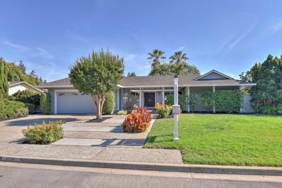 12547 Scully Avenue, Saratoga, CA 95070 - MLS#: 52159526