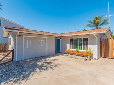 241 Brookside Avenue, Santa Cruz, CA 95060 - MLS#: 52159529