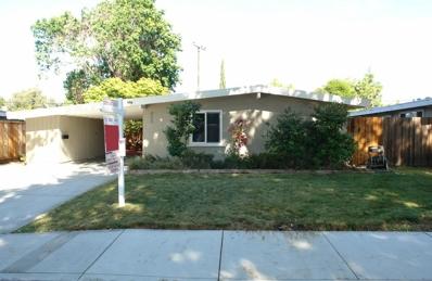 665 Hamilton Lane, Santa Clara, CA 95051 - MLS#: 52159530
