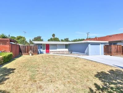 1326 Socorro Avenue, Sunnyvale, CA 94089 - MLS#: 52159535
