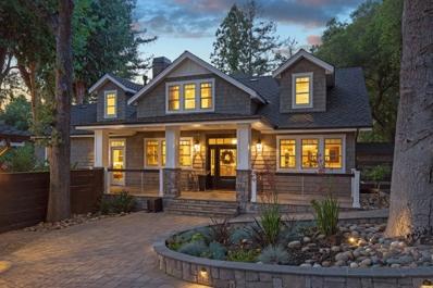 14911 Farwell Avenue, Saratoga, CA 95070 - MLS#: 52159551