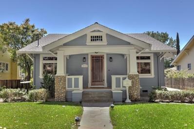 775 Morse Street, San Jose, CA 95126 - MLS#: 52159555