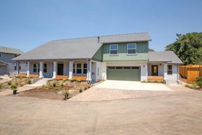 3306 Winkle Avenue, Santa Cruz, CA 95065 - MLS#: 52159564