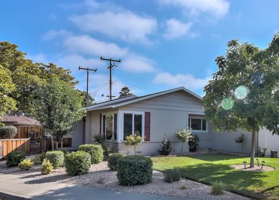 2211 De Paul Place, Santa Clara, CA 95051 - MLS#: 52159565