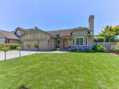 20442 Franciscan Way, Salinas, CA 93908 - MLS#: 52159566