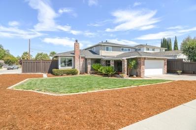 1629 Saint Regis Drive, San Jose, CA 95124 - MLS#: 52159568