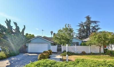 1486 Ridgewood Drive, San Jose, CA 95118 - MLS#: 52159583