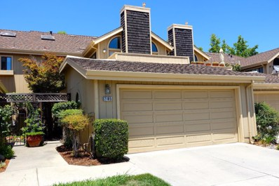 2105 Darnis Circle, Morgan Hill, CA 95037 - MLS#: 52159585
