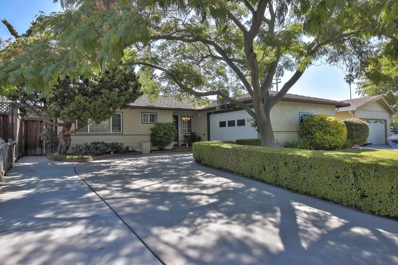 4184 Jan Way, San Jose, CA 95124 - MLS#: 52159591