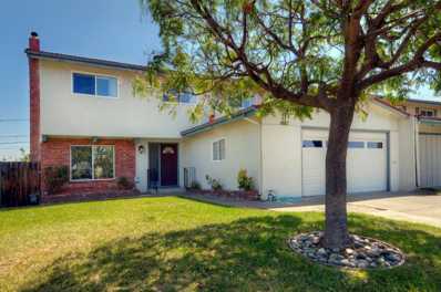 1682 Blue Spruce Way, Milpitas, CA 95035 - MLS#: 52159598